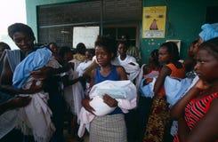 Λουάντα, Ανγκόλα