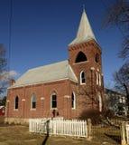 Λουθηρανική εκκλησία Zion Στοκ εικόνες με δικαίωμα ελεύθερης χρήσης