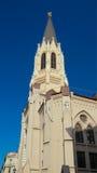Λουθηρανική εκκλησία Αγίου Michael, Άγιος Πετρούπολη, Ρωσία Στοκ φωτογραφία με δικαίωμα ελεύθερης χρήσης