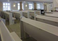 Λουθηρανική εκκλησία Στοκ φωτογραφία με δικαίωμα ελεύθερης χρήσης
