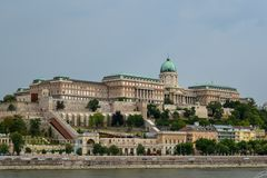 Λουκάνικο Stadtpark στη Βιέννη, Αυστρία Στοκ φωτογραφίες με δικαίωμα ελεύθερης χρήσης
