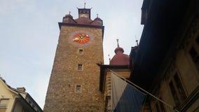 Λουκέρνη (Luzern) Στοκ Φωτογραφίες