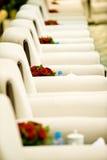 λουλούδια αιθουσών σ&upsilo Στοκ Εικόνα