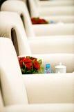 λουλούδια αιθουσών σ&upsilo Στοκ εικόνες με δικαίωμα ελεύθερης χρήσης
