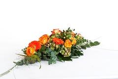 λουλούδια ανθοδεσμών Στοκ εικόνες με δικαίωμα ελεύθερης χρήσης