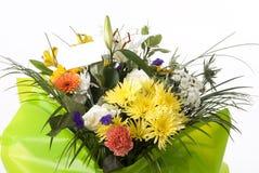 Λουλούδια γενεθλίων Στοκ εικόνα με δικαίωμα ελεύθερης χρήσης