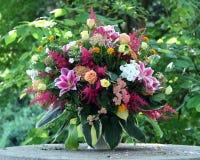 λουλούδια δεσμών