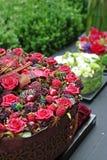 λουλούδια μούρων ξινά Στοκ φωτογραφία με δικαίωμα ελεύθερης χρήσης