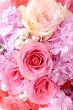 λουλούδια συλλογής Στοκ εικόνα με δικαίωμα ελεύθερης χρήσης