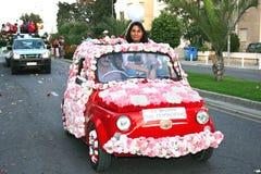 λουλούδια φεστιβάλ Στοκ φωτογραφίες με δικαίωμα ελεύθερης χρήσης