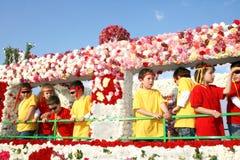 λουλούδια φεστιβάλ Στοκ Φωτογραφία