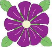 λουλούδι άνθισης Στοκ εικόνες με δικαίωμα ελεύθερης χρήσης