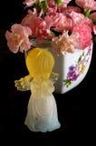 λουλούδι αγγέλου Στοκ Εικόνες