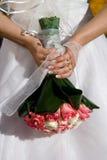 λουλούδι ανθοδεσμών Στοκ εικόνα με δικαίωμα ελεύθερης χρήσης