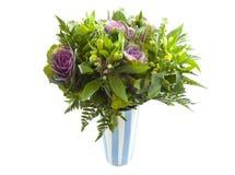 λουλούδι ανθοδεσμών στοκ φωτογραφία
