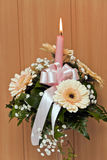 λουλούδι διακοσμήσεω& Στοκ φωτογραφίες με δικαίωμα ελεύθερης χρήσης