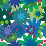 Λουλούδι λαϊκό Στοκ φωτογραφία με δικαίωμα ελεύθερης χρήσης