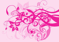 λουλούδι μικτό Ελεύθερη απεικόνιση δικαιώματος