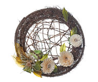 λουλούδι ρύθμισης Στοκ εικόνα με δικαίωμα ελεύθερης χρήσης