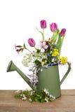 λουλούδι ρύθμισης Στοκ Φωτογραφία
