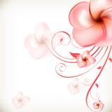 λουλούδι σχεδίου έννοι ελεύθερη απεικόνιση δικαιώματος