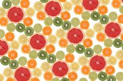 λουλούδι σύνθεσης fruity Στοκ φωτογραφίες με δικαίωμα ελεύθερης χρήσης