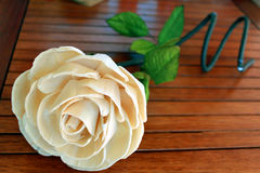 λουλούδι χειροποίητο Στοκ εικόνες με δικαίωμα ελεύθερης χρήσης