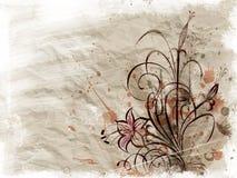 λουλούδι Ελεύθερη απεικόνιση δικαιώματος