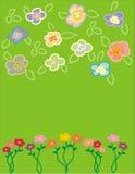 λουλούδι Στοκ Φωτογραφίες