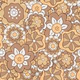 Λουλούδι Abctract απεικόνιση αποθεμάτων