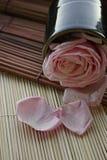 λουλούδι zen Στοκ Εικόνες