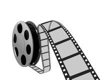 λουρίδα εξελίκτρων ταιν& Στοκ Φωτογραφίες
