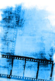 λουρίδα ταινιών ανασκοπήσεων grunge Στοκ εικόνες με δικαίωμα ελεύθερης χρήσης