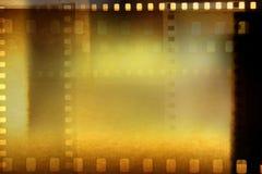 Λουρίδες ταινιών Στοκ φωτογραφίες με δικαίωμα ελεύθερης χρήσης
