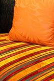 λουριά μαξιλαριών Στοκ Φωτογραφίες