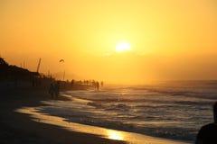 Λουσμένος στον ήλιο στοκ εικόνα με δικαίωμα ελεύθερης χρήσης
