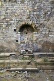 Λουτρά Faustina στην αρχαία πόλη Miletus Στοκ εικόνα με δικαίωμα ελεύθερης χρήσης