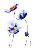 Λουλούδια άνοιξη ελεύθερη απεικόνιση δικαιώματος