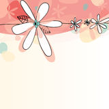 Λουλούδια άνοιξη Στοκ Εικόνες