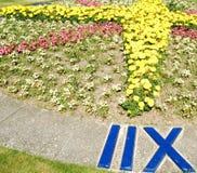 Λουλούδια του χρόνου Στοκ εικόνες με δικαίωμα ελεύθερης χρήσης