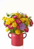 Λουλούδια φθινοπώρου Στοκ φωτογραφία με δικαίωμα ελεύθερης χρήσης