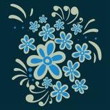 Λουλούδια απεικόνιση αποθεμάτων