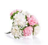 Λουλούδια Artificials Στοκ εικόνα με δικαίωμα ελεύθερης χρήσης