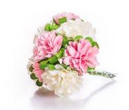 Λουλούδια Artificials Στοκ Εικόνες