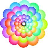 Λουλούδι βολβών Στοκ εικόνα με δικαίωμα ελεύθερης χρήσης