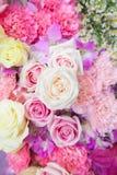Λουλούδι για τη διακόσμηση Στοκ εικόνα με δικαίωμα ελεύθερης χρήσης