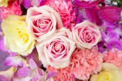 Λουλούδι για τη διακόσμηση Στοκ Φωτογραφίες