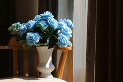 Λουλούδι vase Στοκ Φωτογραφίες
