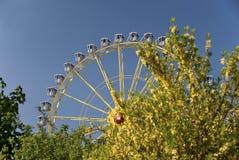 Λούνα παρκ Στοκ εικόνα με δικαίωμα ελεύθερης χρήσης