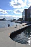 Λούσιμο καναλιών Στοκ φωτογραφίες με δικαίωμα ελεύθερης χρήσης
